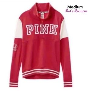 Victoria's Secret PINK High/Low Pullover